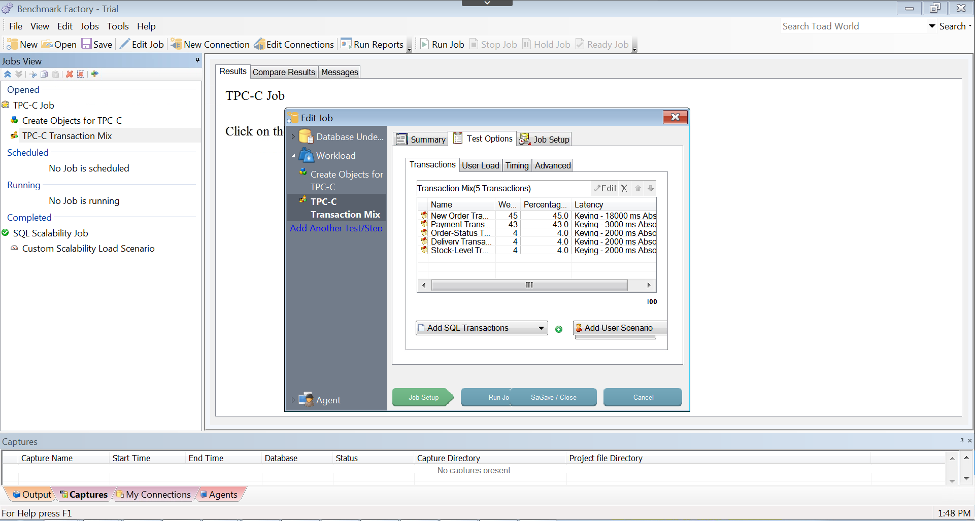 BenchmarkFactory_Simulation