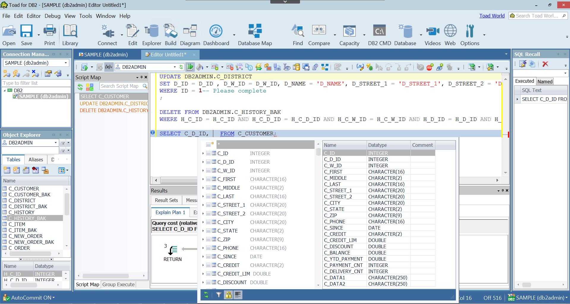 ToadDB2_SQL